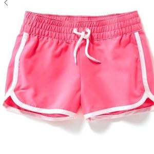 3 for $9 item - Pink Swim Board Shorts